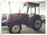 De Tractoren van het landbouwbedrijf 70HP 4WD met Goede Prijs
