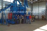 セリウムの生物量の燃料木おがくずの餌の製造所機械