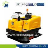 La Cina Wholesale Industrial Cleaning Machine Electric Ride su Road Sweeper (C350)
