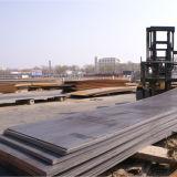 Manganeso Molibdeno Aleación de níquel Acero de presión Placas de acero SA302grb