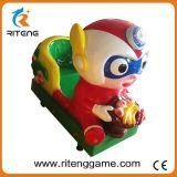 Säulengang-Spielelektrische Kiddie-Fahrmaschine für Kinder