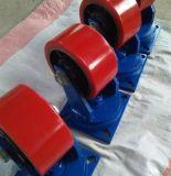 Superhochleistungsfußrollen mit lastentragenden 2 Tonnen