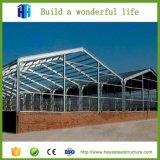 Сарай стального структурно здания и стальной структуры