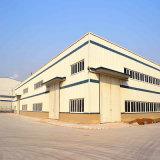 Châssis métallique préfabriquée hangar de l'entrepôt