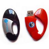 USB Flash Drive USB Stick OEM Logo d'impression Pen Drive Memory Stick USB Thumb Flash Drive Carte mémoire USB Flash Disk 2.0 USB Flash Carabiner