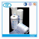 Saco do alimento do empacotamento horizontalmente plástico do LDPE