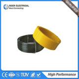 Tubo neumático del tubo del cilindro TPU de las guarniciones de manguito de la neumática