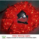 クリスマスの装飾LEDの銅線ライト