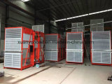 Ascenseur de construction Saled chaud en Asie du Sud-Est faite par Xmt/Xuanyu