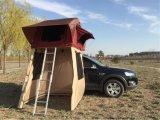 2 anni della garanzia di campeggio dell'automobile della tenda superiore di safari del tetto di tenda di lusso della parte superiore da vendere