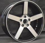18X9 пяти говорил Vossen для легкосплавных колесных дисков