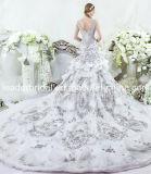 결정 결혼 예복 무도회복 신부 웨딩 드레스 LD11534
