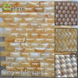 壁の装飾のための熱い販売の工場最もよい価格の自然なスレートか大理石のモザイク