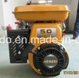 RobinのタイプEy15/Ey20のガソリン機関のための3.5HP/4.0HP Ohv 4の打撃