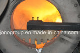 Macchina di fusione di alluminio di alta qualità con il prezzo di fabbrica