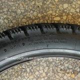 El fabricante dirige el neumático sin tubo de la motocicleta 110.90.16 6pr