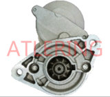 dispositivo d'avviamento di 12V 1.2kw 9t per il motore Denso Lester 16833 2810004010