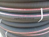 Tubo flessibile antistatico del tubo flessibile del camion di serbatoio/olio del bacino/tubo flessibile di olio combustibile diesel