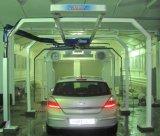 Arruela livre do carro da máquina de lavar do carro do toque semiautomático