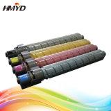 La Chine compatibles d'usine Ricoh MP C4500 Cartouche de toner de couleur
