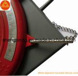 3D de alineación de ruedas alineador de la rueda mecánica Turnplate Turntable (JT008)