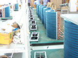 Ausgezeichnete Qualitäts-und konkurrenzfähiger Preis-Kühlraum-Kondensator