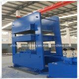 フルオートマチックの高性能の圧縮の鋳造物出版物のゴム機械