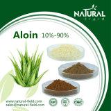 Polvere 20%, 40% di Aloin, 60%, 90% da aloe Barbadensis per il lassativo
