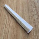 Accessoires panneaux PVC PVC Clips Profils PVC Coin en PVC (Rn-133)