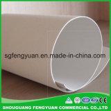 PVC di rinforzo e membrana impermeabile del bitume modificata anti radice