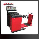 Compensatore di rotella semiautomatico per il camion con il certificato del Ce