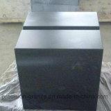 Cilindro quadrato del granito per la macchina di precisione