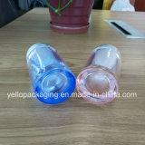 Опарник пластмассы бутылки Whosale 60ml пластичный