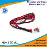 Harness del alambre con el interruptor de eje de balancín de la barra ligera del LED para la luz