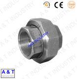 ステンレス鋼の鋳鉄の肘は程度の管付属品を分ける