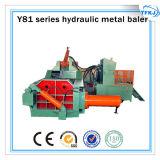 Máquina de embalagem hidráulica da sucata da prensa do carro (alta qualidade)
