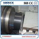 Tuyau d'eau coupe de filetage de tuyau PVC PE0660tour Cyk dt