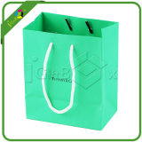 Schmucksache-Geschenk-Papierbeutel mit Firmenzeichen kundenspezifisch anfertigen