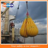 Testes de barco Saco de peso de água