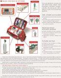 Ventilador Emergency do salvamento elevado da classe (MCV-2200)