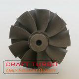 Asta cilindrica della rotella di turbina di Gtb1749V 739921-0046