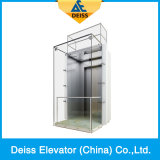 Elevatore panoramico facente un giro turistico di osservazione della capsula di Vvvf dal fornitore professionista