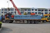 Automatisches CNC-Rohr-verbiegende Maschine für grosse Größe Dw219CNC