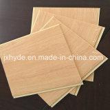 250*7.5mm 나무로 되는 패턴 PVC 위원회 PVC 천장판 및 벽면 (RN-176)