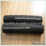 Bester hydraulischer Schlauch des Gummi-En856 4sp/4sh