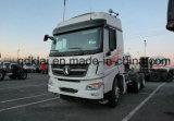 De Vrachtwagen van de Tractor van de Aanhangwagen Beiben van LHD en van Rhd 420HP V3