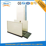 Silla de Ruedas elevador hidráulico de elevación con CE