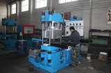 Presse à compression en caoutchouc de qualité de fabrication de la Chine, machine de moulage