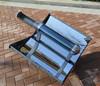 Barbecue solaire à grande capacité