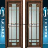 심미적인 목욕탕 문과 샤워 문 및 여닫이 창 문